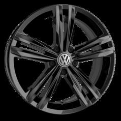 Легкосплавные колесные диски Tulsa 7J x 17 (Tiguan OFFROAD)